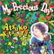 ファーストCD 「My Precious Days」